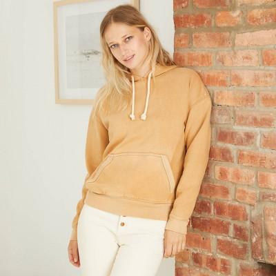 Women's Hooded Fleece Sweatshirt - Universal Thread™
