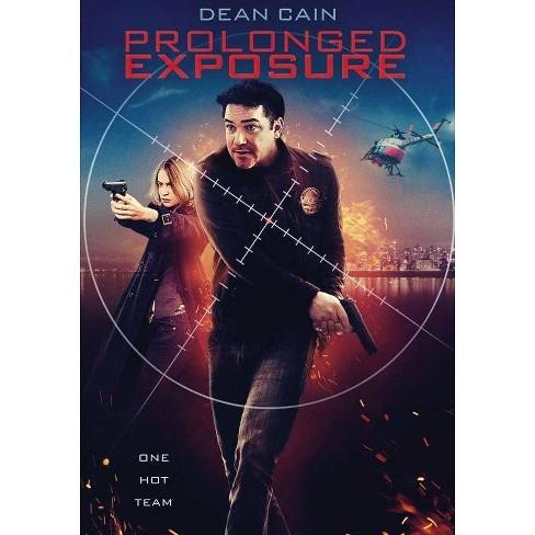 Prolonged Exposure (DVD) - image 1 of 1