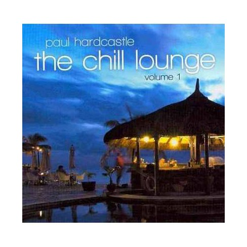 Paul Hardcastle - Chill Lounge (CD) - image 1 of 1