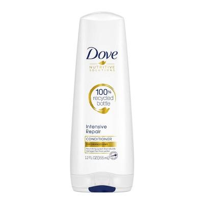 Shampoo & Conditioner: Dove Nutritive Solutions Intensive Repair