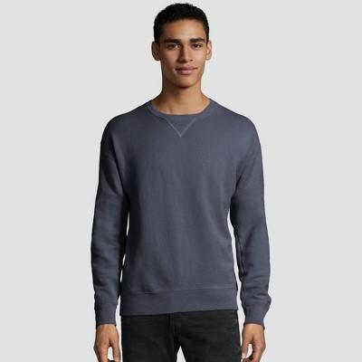 Hanes Men's Comfort Wash Fleece Sweatshirt