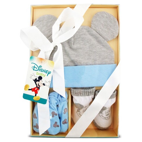 Baby Boys' Mickey Mouse® Take Me Home Set - image 1 of 1