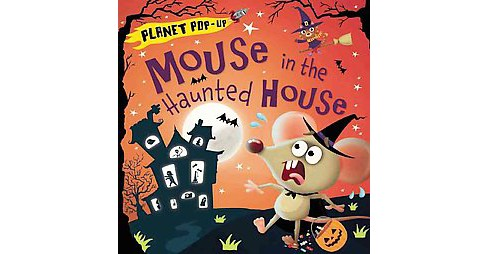 Mouse in the Haunted House (Hardcover) (Jonathan Litton) - image 1 of 1