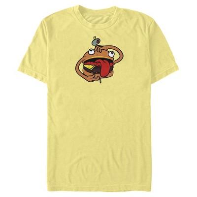 Men's Fortnite Durr Burger T-Shirt