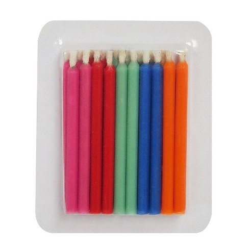 20ct Relighting Birthday Candle Pack - Spritz™ - image 1 of 3