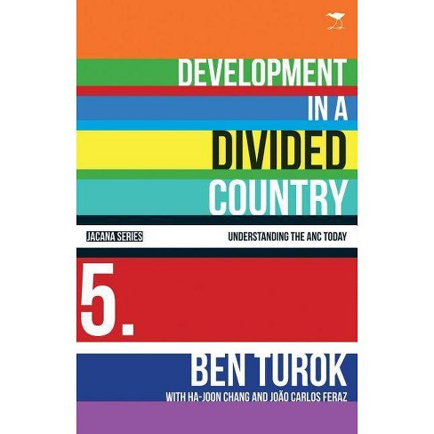 Development in a Divided Country - (Understanding the ANC Today) (Paperback) - image 1 of 1