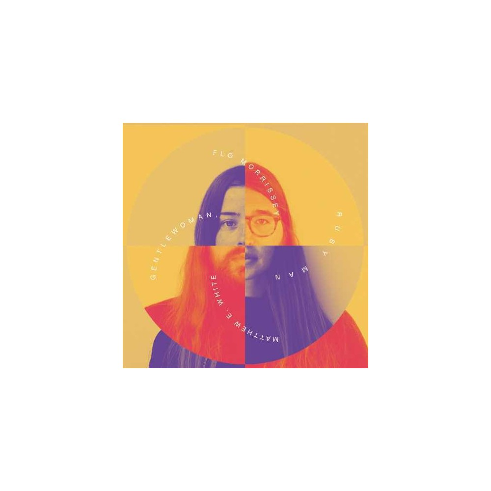 Flo Morrissey - Gentlewoman Ruby Man (CD)