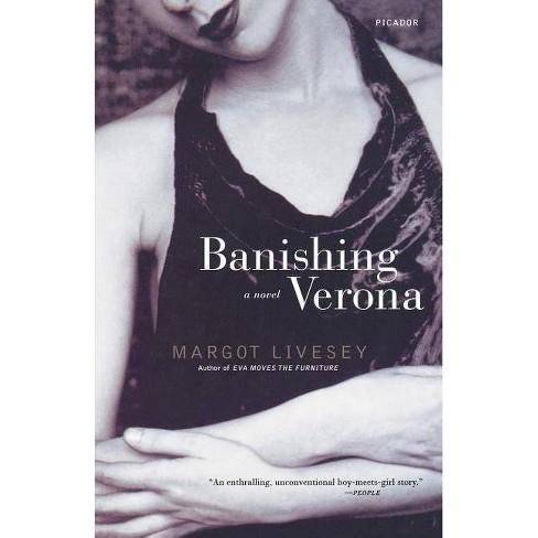 Banishing Verona - by  Margot Livesey (Paperback) - image 1 of 1