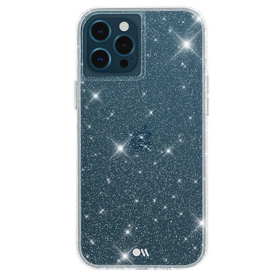 Case-Mate iPhone Case | Sheer Crystal