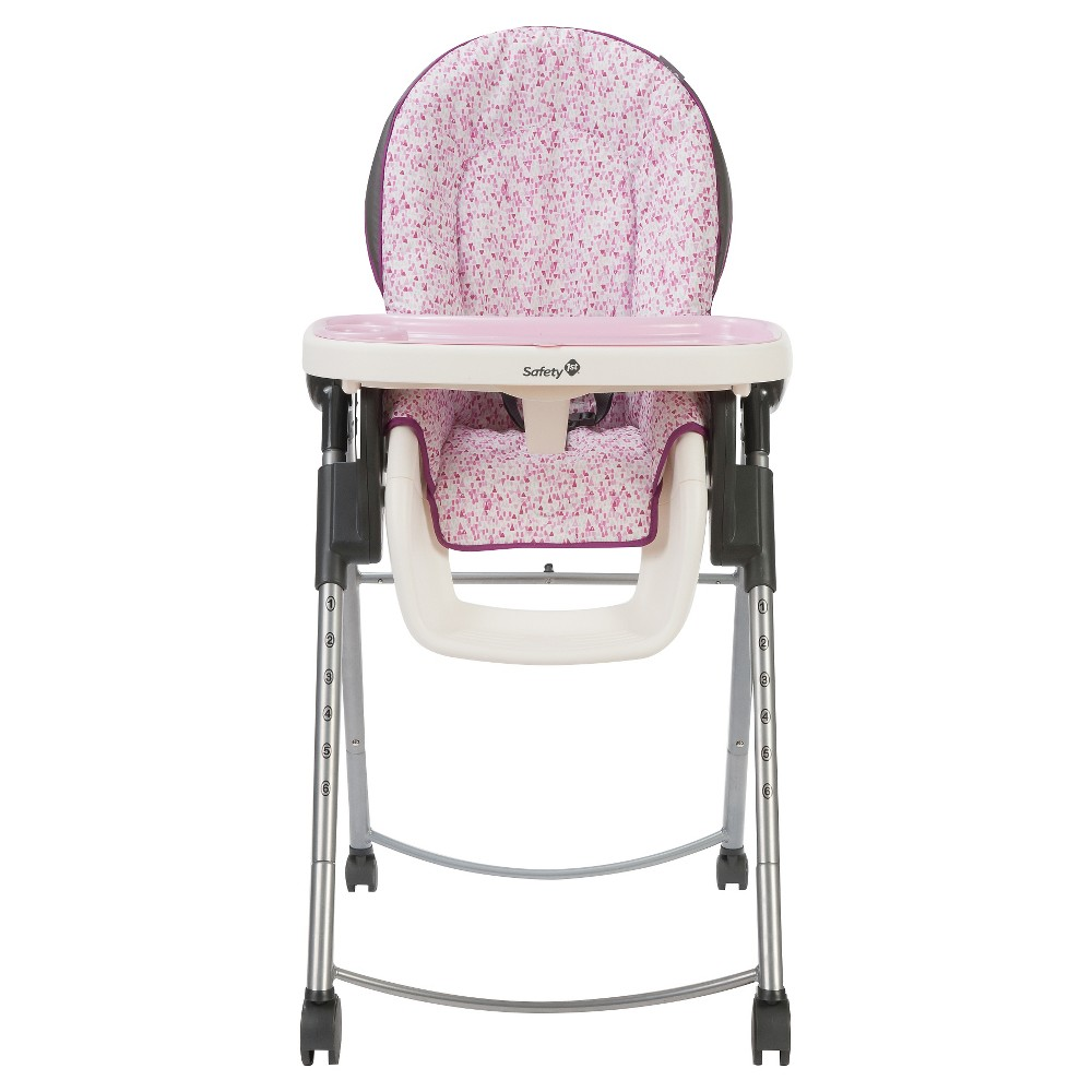 Image of Safety 1st AdapTable 3-Position Lightweight High Chair