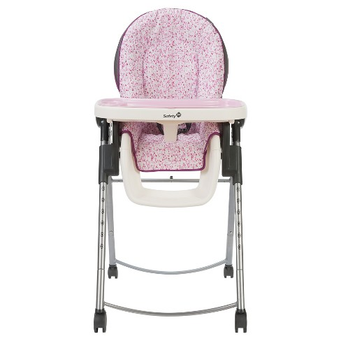 Safety 1st AdapTable 3-Position Lightweight High Chair - image 1 of 4