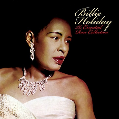 Billie holiday - Essential rare collection (Vinyl) - image 1 of 1