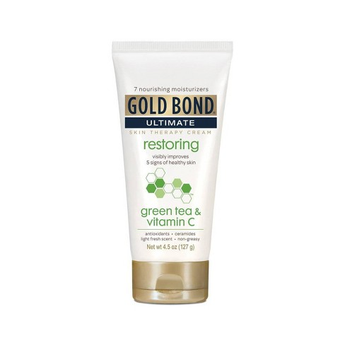 Gold Bond Ultimate Restoring Hand and Body Lotion - 4.5oz - image 1 of 1