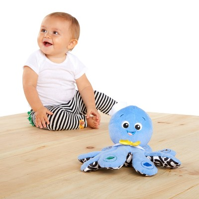 Baby Einstein Octoplush, baby and toddler learning toys