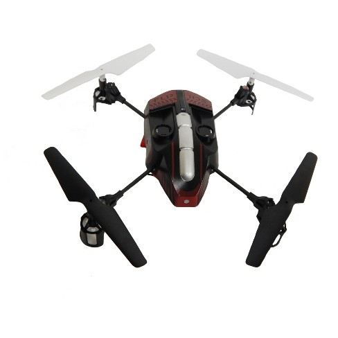 EZ Fly RC Flipside Multi-Rotor Quadcopter - Red - image 1 of 1