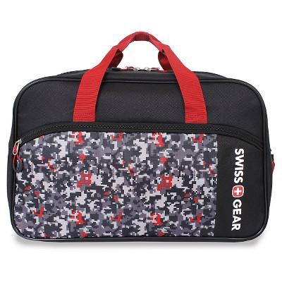 Duffel Bag Target Inventory Checker