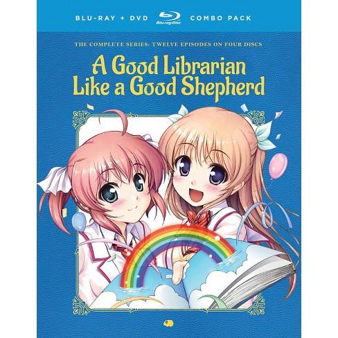 Good Librarian Like a Good Shepherd (Blu-ray) - image 1 of 1