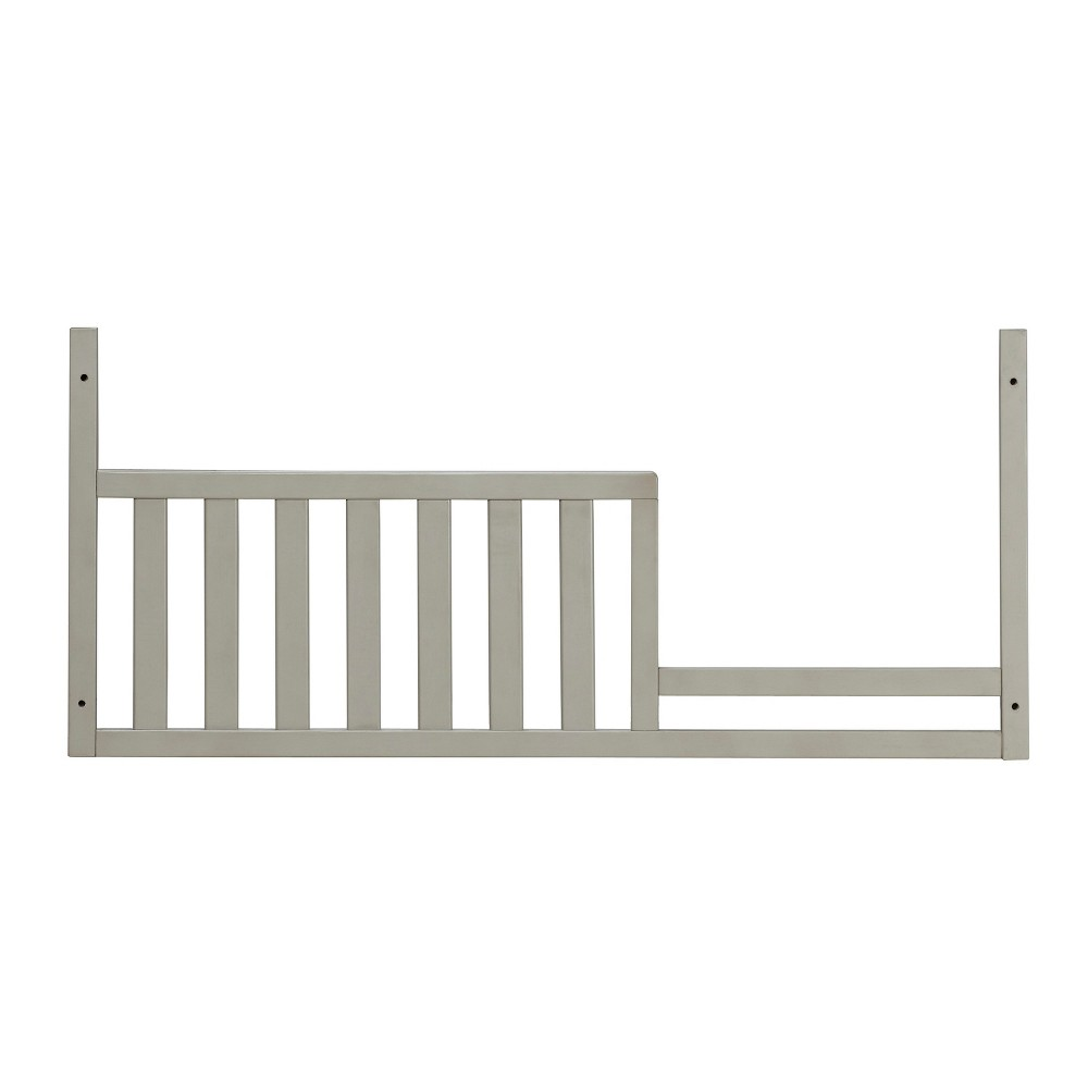 Image of Baby Cache Capecod Toddler Guard Rail - Light Gray