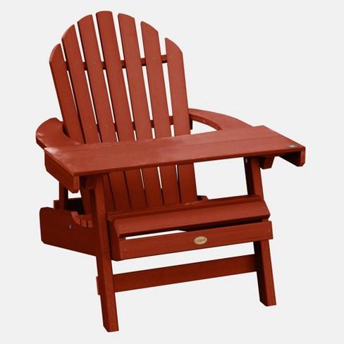 Hamilton Adirondack Patio Chair With