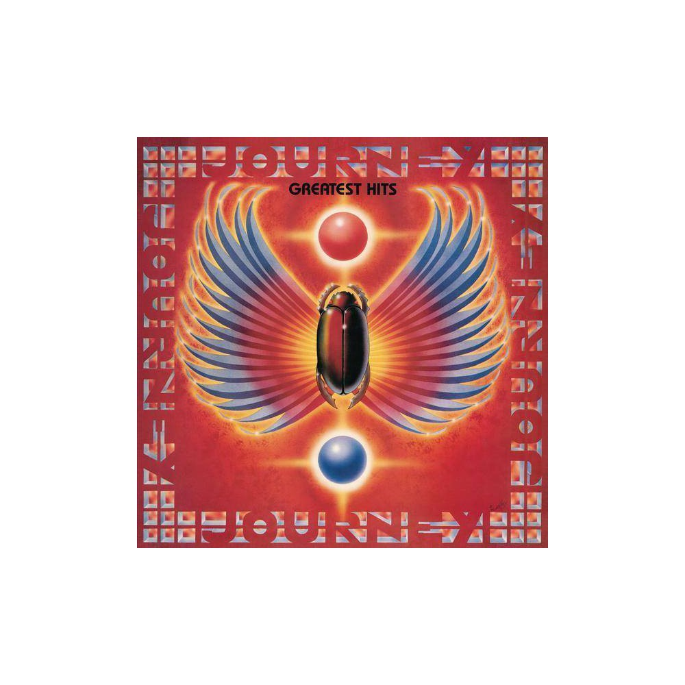 Journey Greatest Hits Vol 1 Vinyl