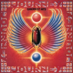Journey - Greatest Hits Vol 1 (Vinyl)