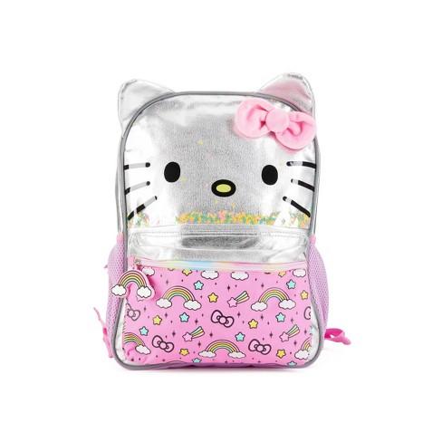 "Hello Kitty 16"" Kids' Backpack - image 1 of 4"