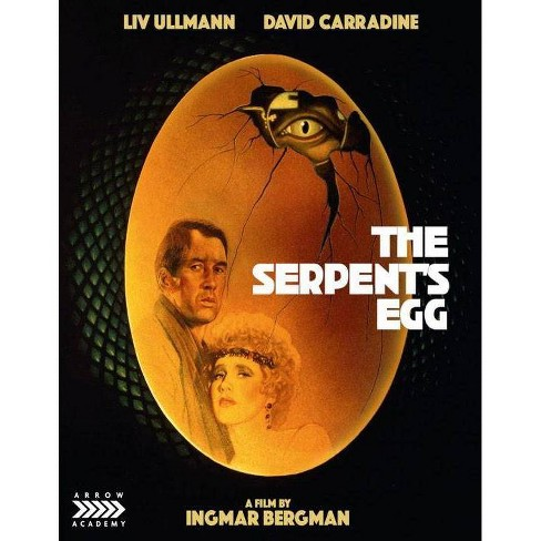 The Serpent's Egg (Blu-ray) : Target