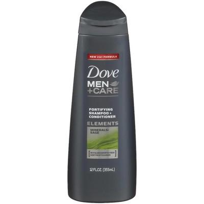 Dove Men+Care Elements