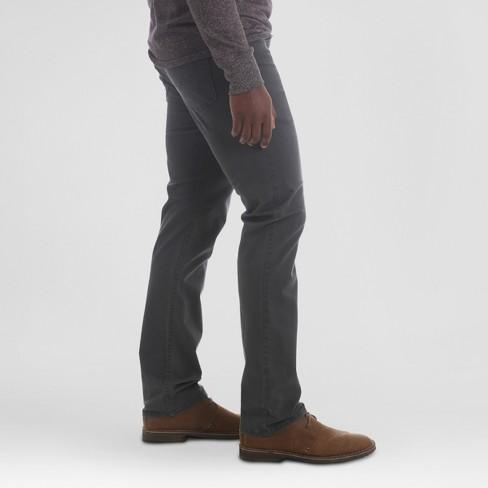 00100da04 Wrangler Men's Slim Straight Jeans With Flex : Target