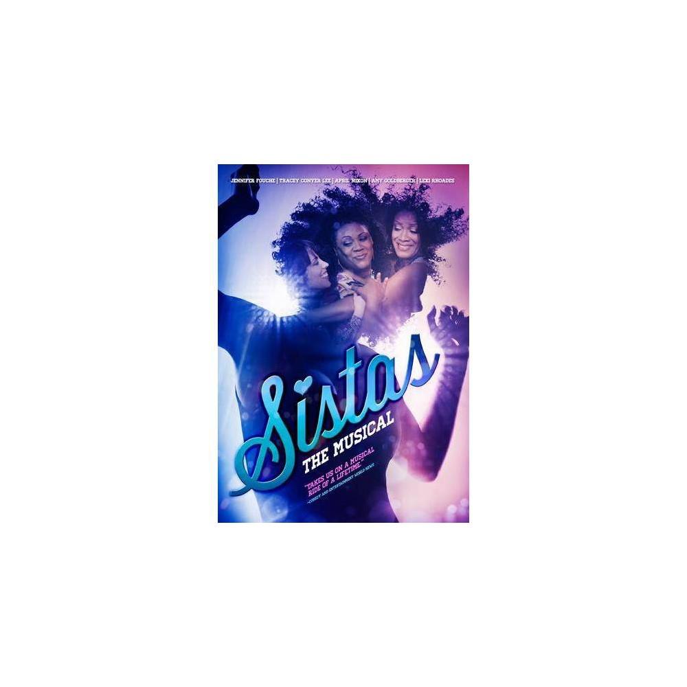 Sistas The Musical Dvd