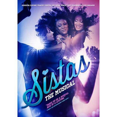 Sistas: The Musical (DVD) - image 1 of 1