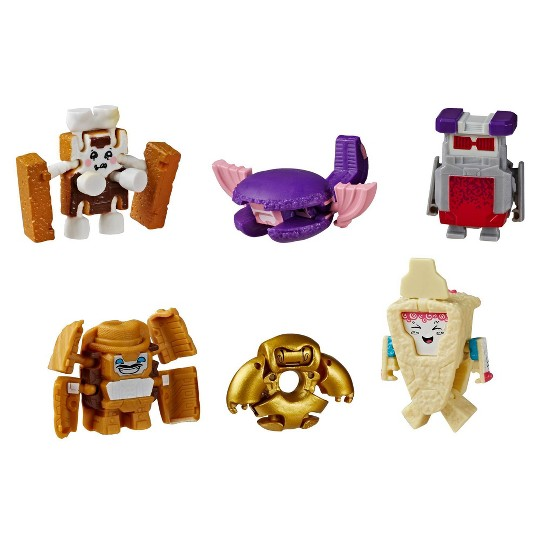 Transformers BotBots Series 4 Surprise Unboxing: Gumball Machine image number null