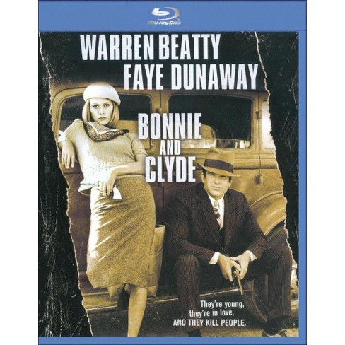 Bonnie and Clyde (Blu-ray) - image 1 of 1