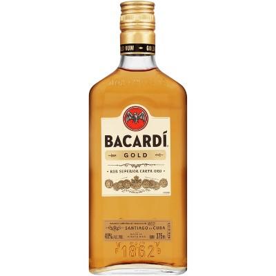 Bacardi Superior Rum - 375ml Bottle