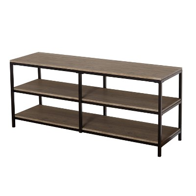 "Vie TV Stand For TVs up to 55"" Natural - Buylateral"