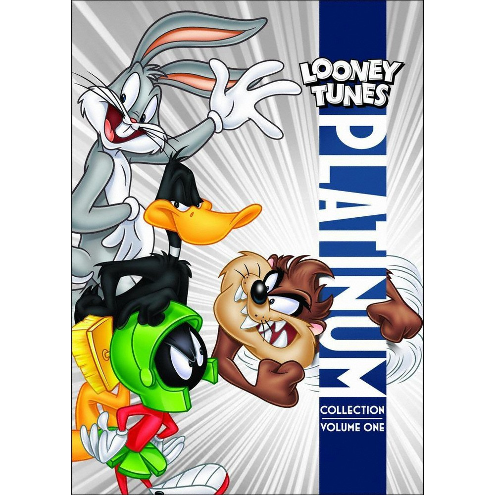 Looney Tunes:Platinum Coll Vol 1 (Dvd)