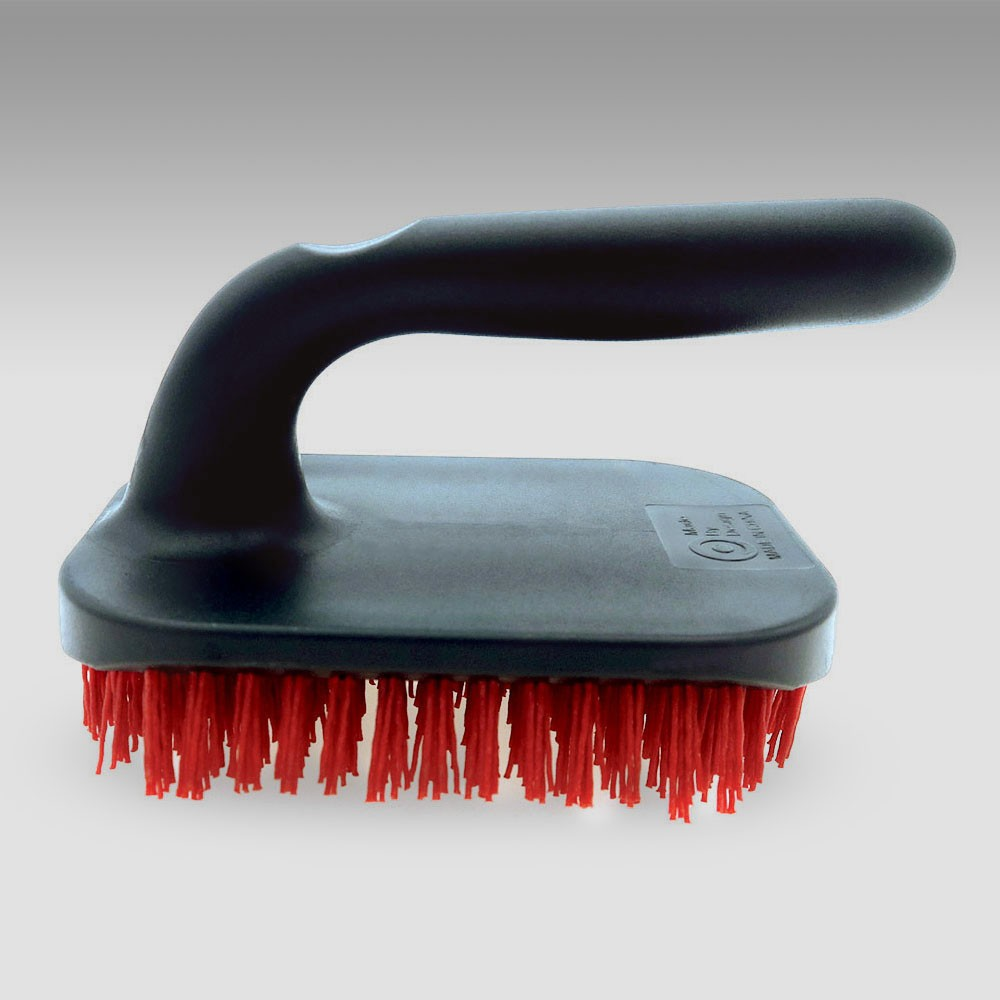 Image of Grill Cleaning Brush - Black - Made By Design