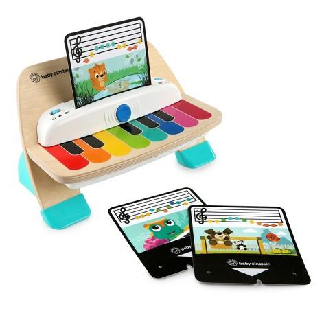 0e89733ae3a9 Baby Einstein Magic Touch Piano Musical Toy   Target