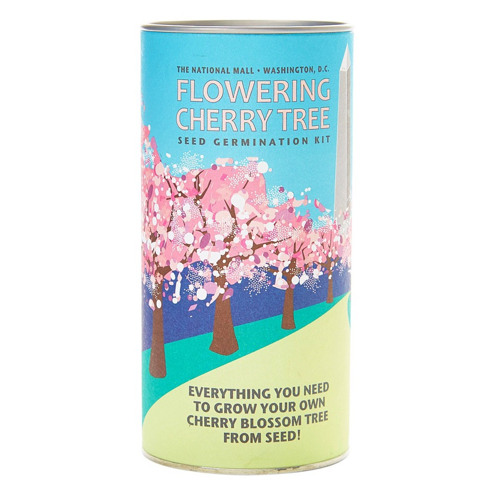 Image of Flowering Cherry Blossom Seed Grow Kit - The Jonsteen Company