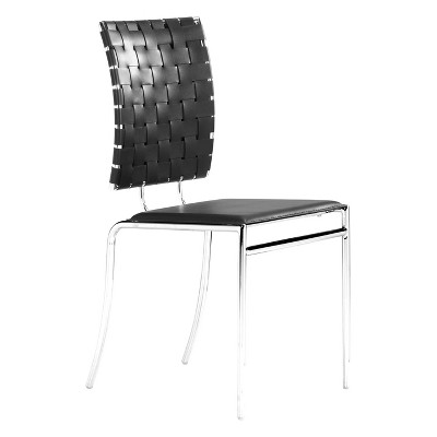 Set of 4 Modern Dining Chair - ZM Home