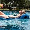 "TRC Recreation Super Soft Ultra Sunsation 72"" Pool Float Lounger, Bronze - image 4 of 4"