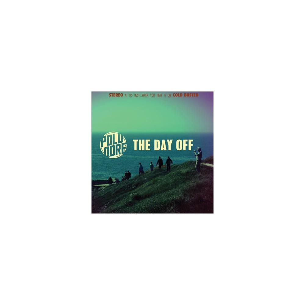Poldoore - Day Off (Vinyl)