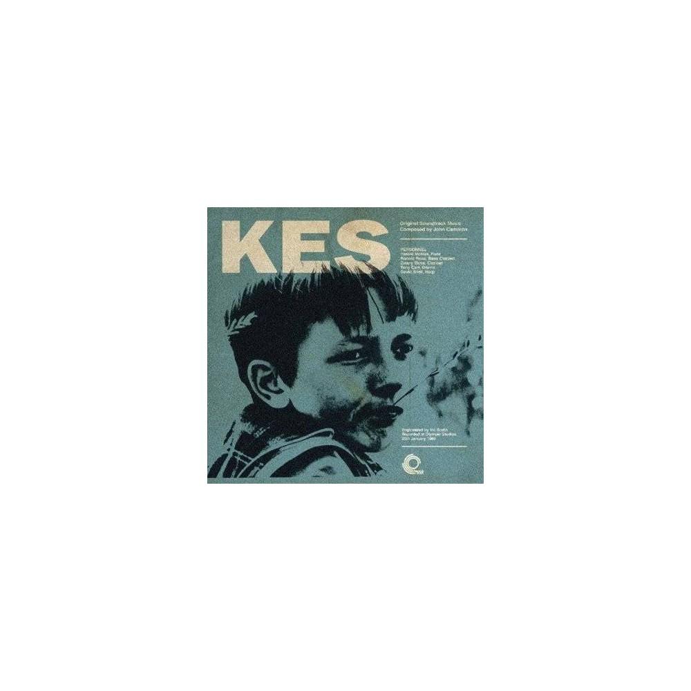 John Cameron - Kes (Ost) (Vinyl)