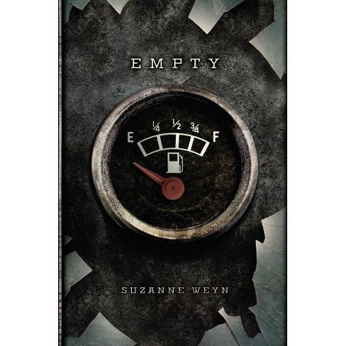 Empty - by  Suzanne Weyn (Hardcover) - image 1 of 1