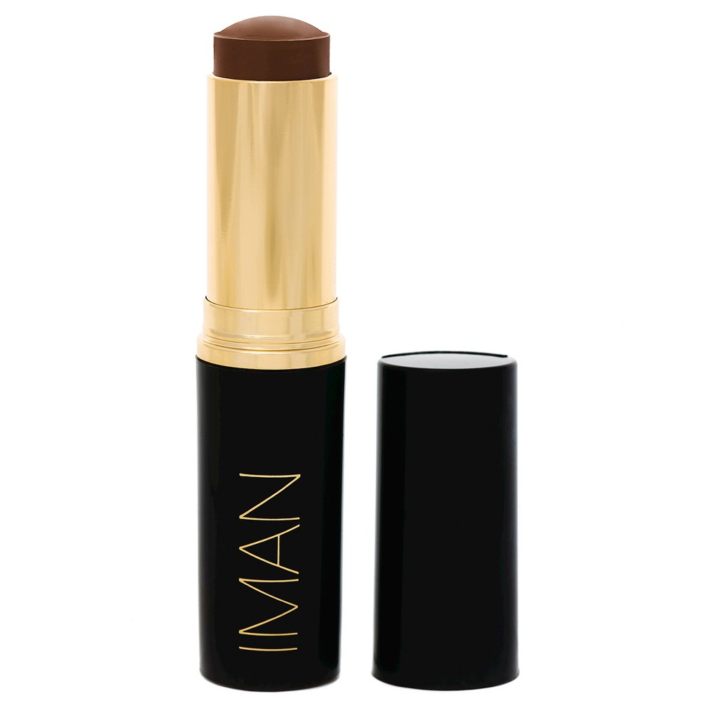 Iman Second to None Stick Foundation - Earth 3