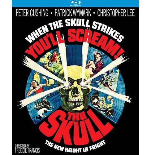 Skull (Blu-ray) - image 1 of 1