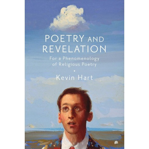 Poetry And Revelation For A Phenomenology Of Target