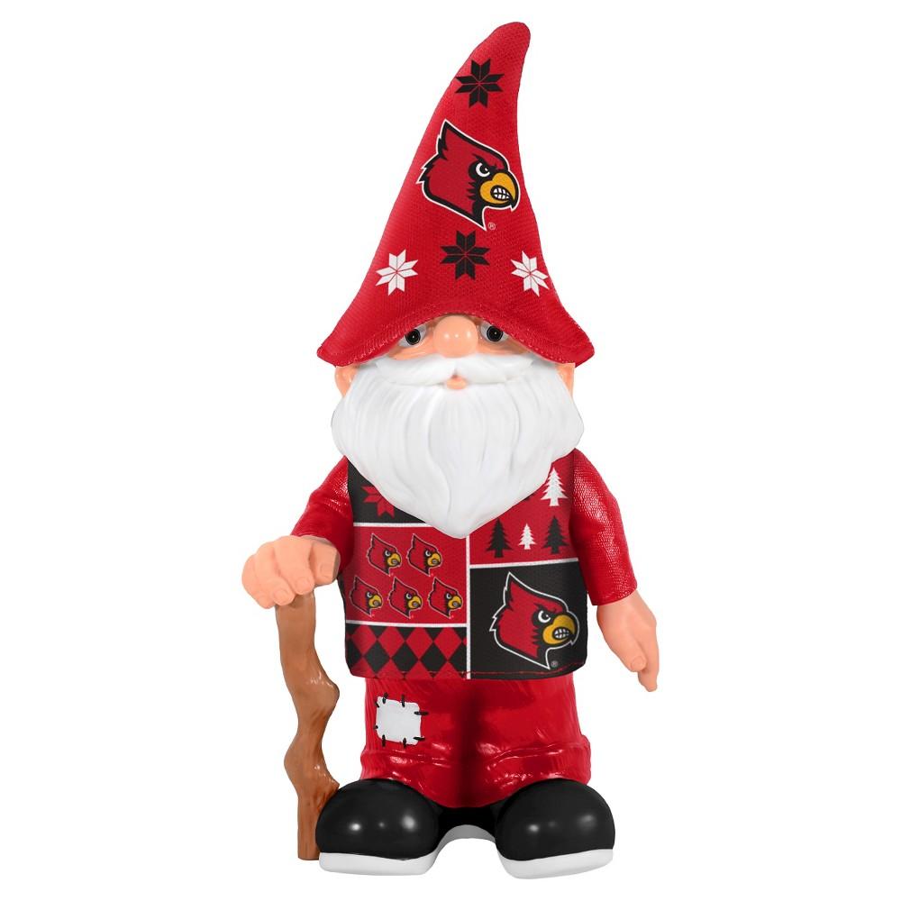 NCAA Louisville Cardinals Forever CollectiblesOutdoor Sculpture