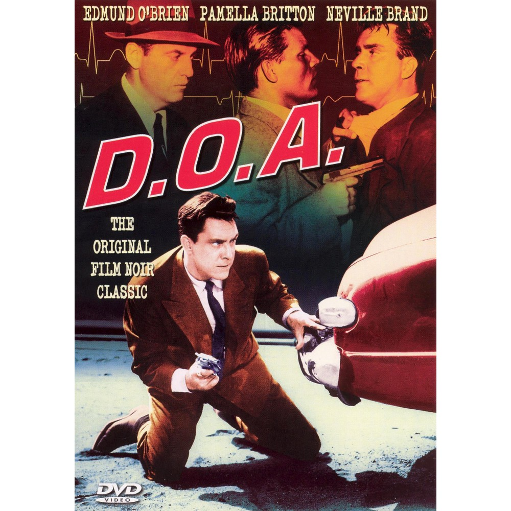 D O A Dvd