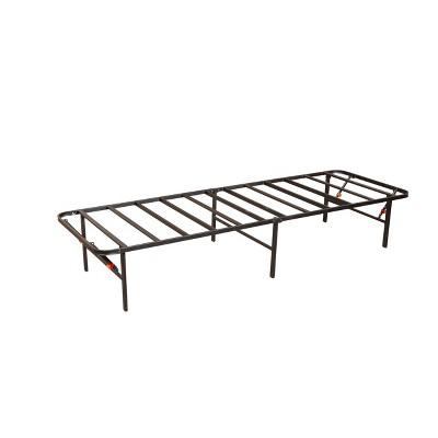 The Bedder Base Platform Black - Hollywood Bed Frame